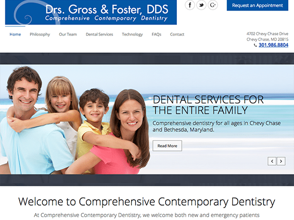 Foster DDS