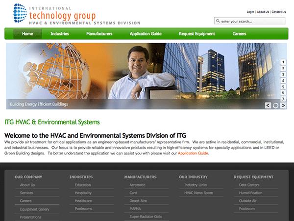 ITG Environmental Systems