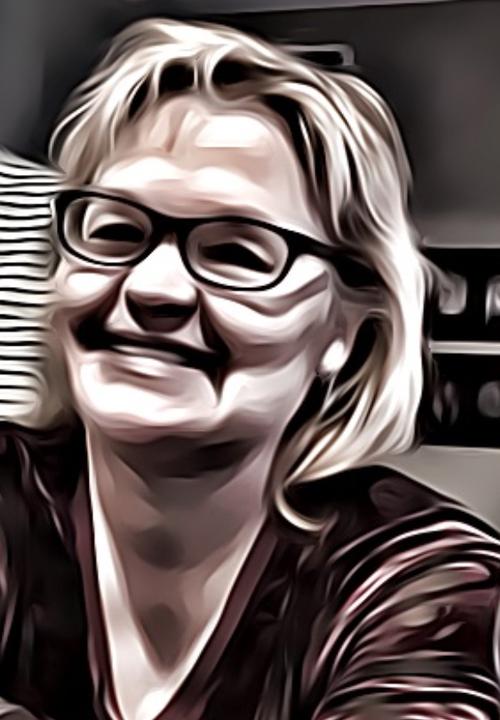 Christine Lindenmuth